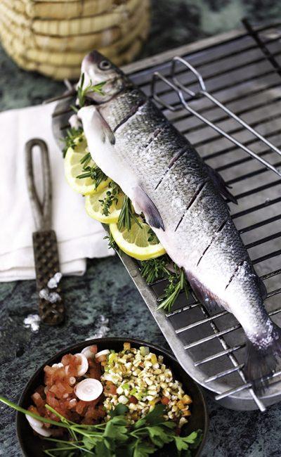 syö kalaa